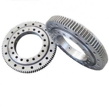170 mm x 360 mm x 72 mm  KOYO NF334 cylindrical roller bearings