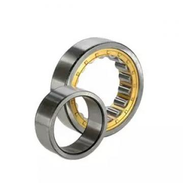 110 mm x 170 mm x 28 mm  NSK QJ 1022 angular contact ball bearings