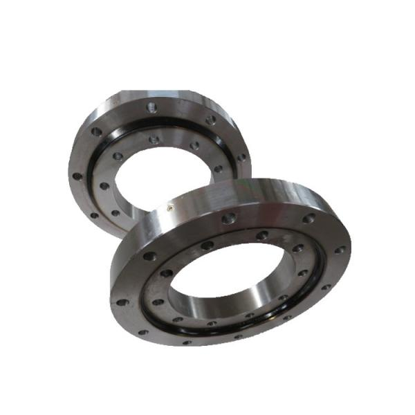75 mm x 130 mm x 31 mm  ISO NU2215 cylindrical roller bearings #2 image