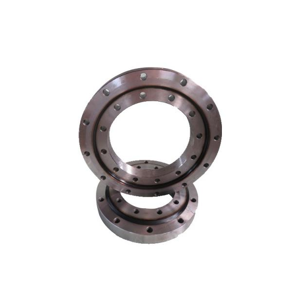 40 mm x 80 mm x 18 mm  Fersa QJ208FM/C3 angular contact ball bearings #1 image