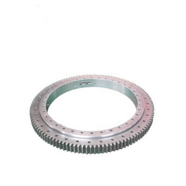 40 mm x 80 mm x 18 mm  Fersa QJ208FM/C3 angular contact ball bearings #2 image